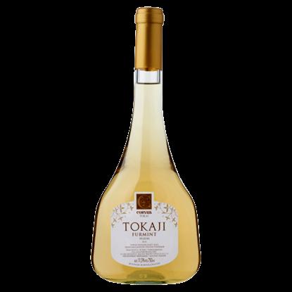 Kép Corvus Tokaj Tokaji Furmint félédes fehérbor 11,5% 750 ml