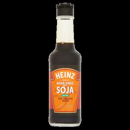 Kép Heinz szója szósz 150 ml