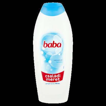 Kép Baba lanolin krémtusfürdő 750 ml