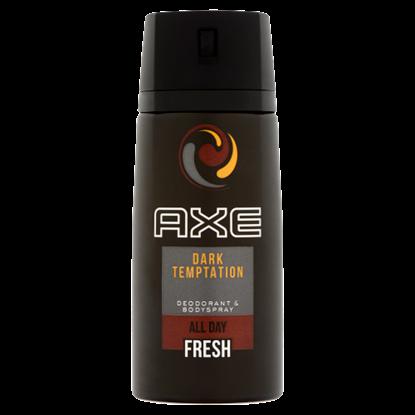 Kép AXE Dark Temptation dezodor 150 ml