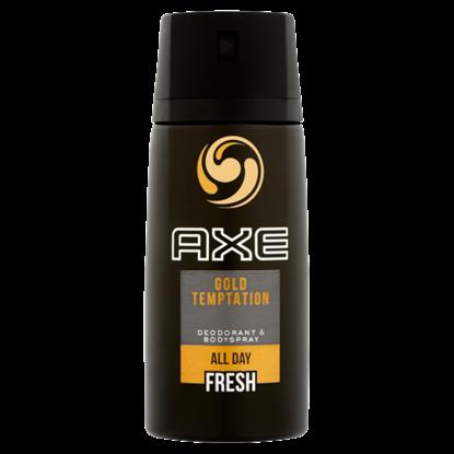 Kép AXE Gold Temptation dezodor 150 ml