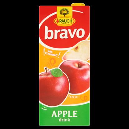 Kép Rauch Bravo alma ital cukorral és édesítőszerekkel, C-vitaminnal 1,5 l