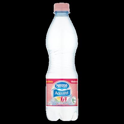 Kép Nestlé Aquarel szénsavmentes természetes ásványvíz 0,5 l