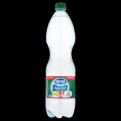 Kép Nestlé Aquarel szén-dioxiddal enyhén dúsított természetes ásványvíz 1,5 l