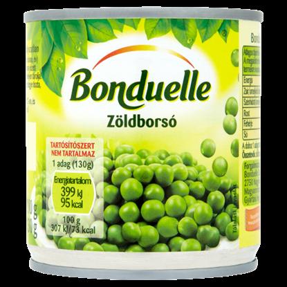 Kép Bonduelle zöldborsó 200 g