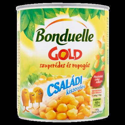 Kép Bonduelle Gold morzsolt csemegekukorica 670 g