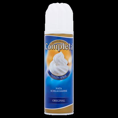 Kép Completa Original UHT cukrozott tejszín spray 26% 250 ml