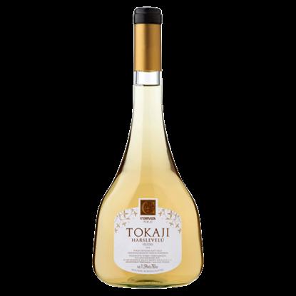 Kép Corvus Tokaj Tokaji Hárslevelű félédes fehérbor 11,5% 750 ml