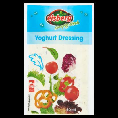 Kép Eisberg joghurtos salátaöntet 50 ml