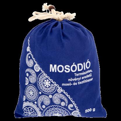 Kép Mosódió természetes növényi eredetű mosó- és tisztítószer 500 g