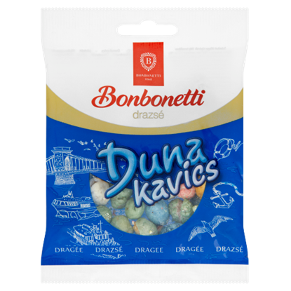 Kép Bonbonetti dunakavics 70 g