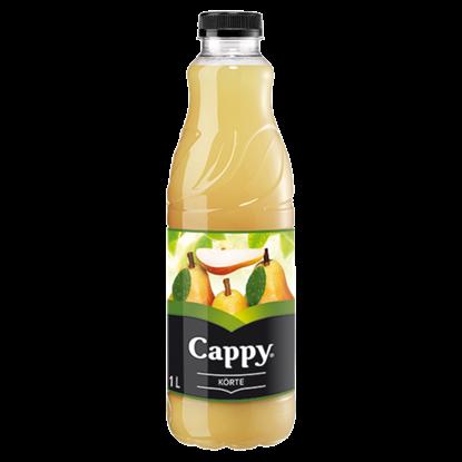 Kép Cappy körteital hozzáadott C-vitaminnal 1 l