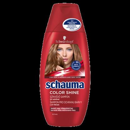 Kép Schauma sampon Színvédő - Fényes haj 250 ml