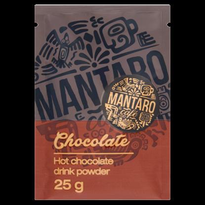 Kép Mantaro Café Chocolate forró csokoládé italpor 25 g
