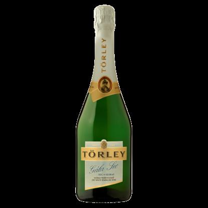 Kép Törley Gála Sec száraz, fehér pezsgő 0,75 l