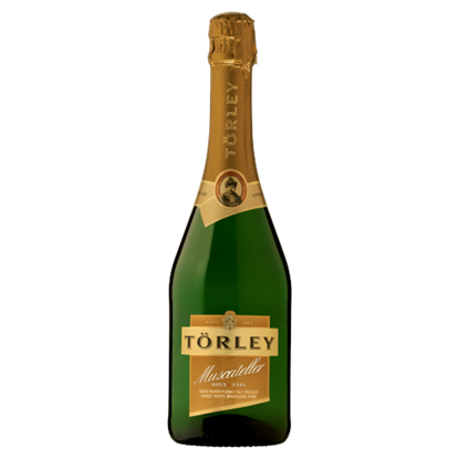 Kép Törley Muscateller édes, fehér pezsgő 0,75 l