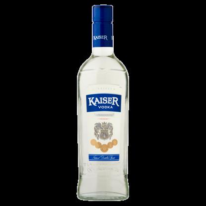 Kép Kaiser Herbal vodka 37,5% 0,5 l