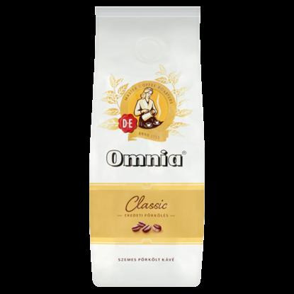 Kép Douwe Egberts Omnia Classic szemes pörkölt kávé 200 g