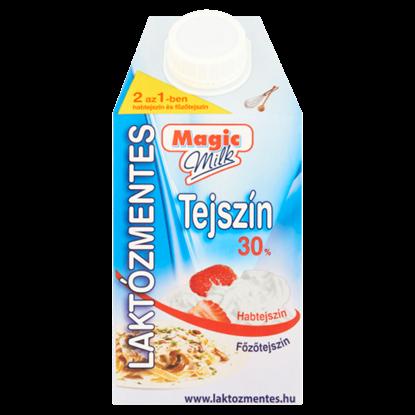 Kép Magic Milk laktózmentes UHT tejszín 30% 0,5 l