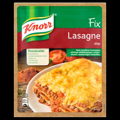 Kép Knorr Fix lasagne alap 56 g