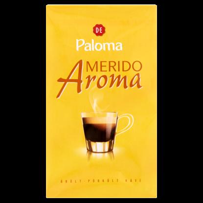Kép Douwe Egberts Paloma Merido Aroma őrölt-pörkölt kávé 225 g