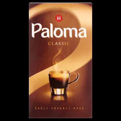 Kép Douwe Egberts Paloma Classic őrölt-pörkölt kávé 225 g
