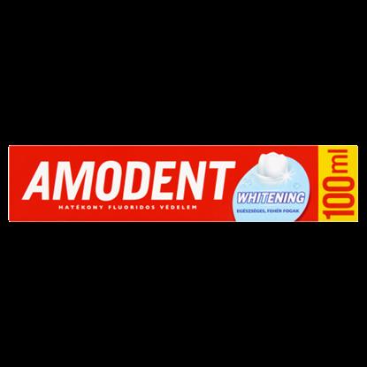 Kép Amodent Whitening fogkrém 100 ml