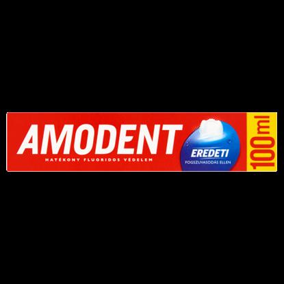 Kép Amodent Eredeti fogkrém 100 ml