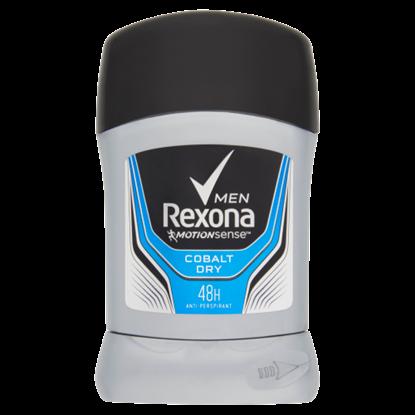 Kép Rexona Men cobalt dry izzadásgátló stift 50 ml
