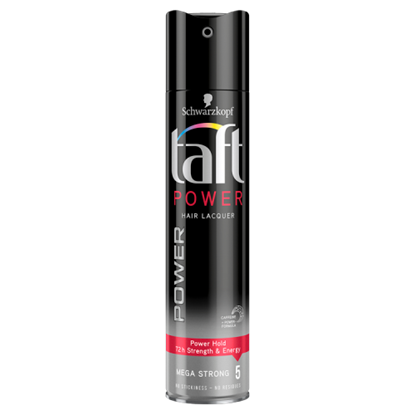 Kép Taft hajlakk Power 250 ml