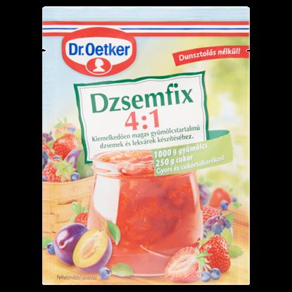 Kép Dr. Oetker dzsemfix 4:1 20 g