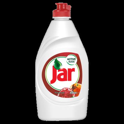 Kép Jar folyékony mosogatószer Pomegranate & Red Orange 450ml