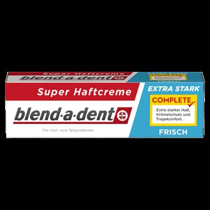 Kép Blend-a-dent Complete Friss Ízű Műfogsorragasztó, 47 g