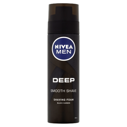 Kép NIVEA MEN Deep borotvahab 200 ml