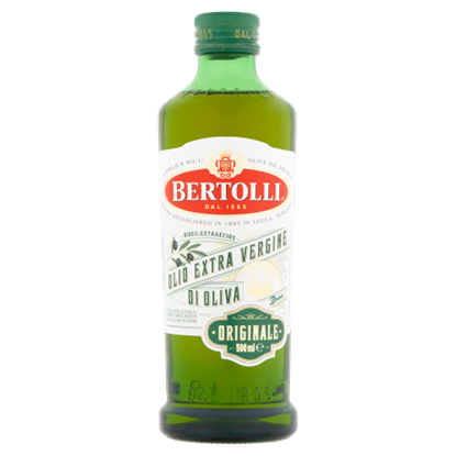 Kép Bertolli Originale extra szűz olívaolaj 500 ml