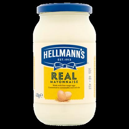 Kép Hellmann's majonéz 400 g