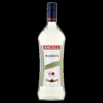 Kép Angelli Bianco ízesített bor 0,75 l