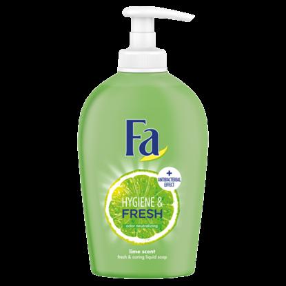 Kép Fa Hygiene & Fresh Lime folyékony krémszappan 250 ml