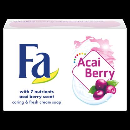 Kép Fa Acai Berry krémszappan 90 g