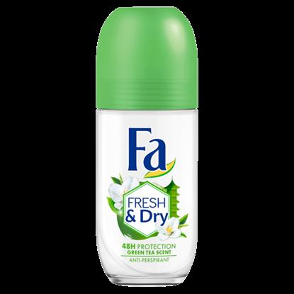 Kép Fa Fresh & Dry izzadásgátló roll-on 50 ml