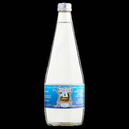 Kép Parádi természetes kénes gyógyvíz 0,7 l