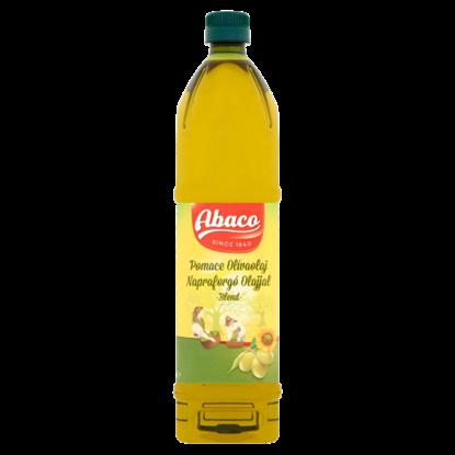 Kép Abaco Pomace olívaolaj napraforgó olajjal 1 l