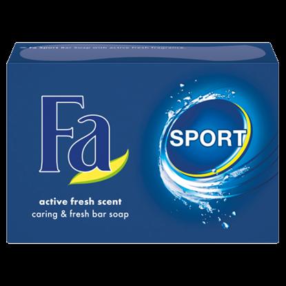 Kép Fa Sport szappan 90 g