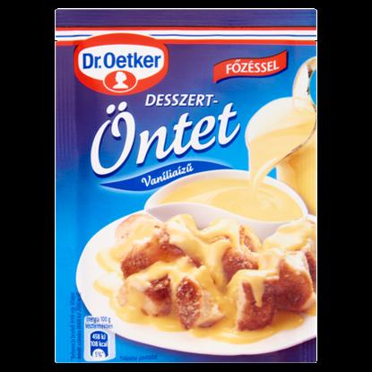 Kép Dr. Oetker Desszertöntetpor vaníliaízű 35 g