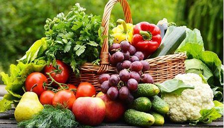 Kép a kategóriának Zöldség gyümölcs
