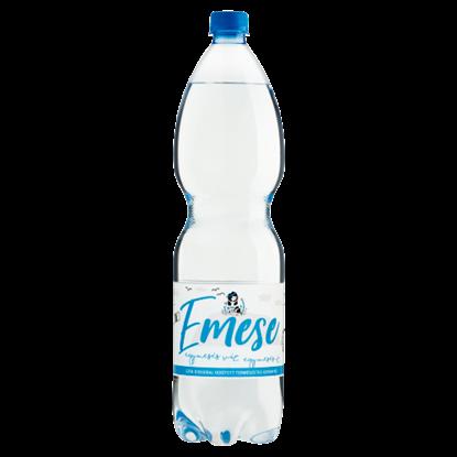 Kép Emese szén-dioxiddal dúsított természetes ásványvíz 1500 ml