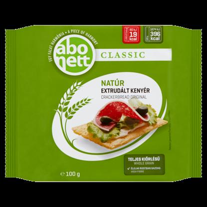 Kép Abonett Classic natúr extrudált kenyér 100 g