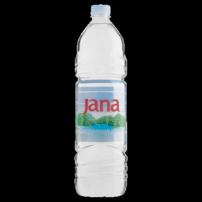 Kép Jana természetes szénsavmentes ásványvíz 1,5 l