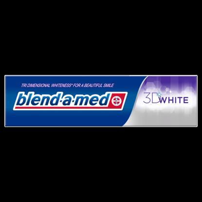 Kép Blend-a-med 3D White Fogkrém 100ml