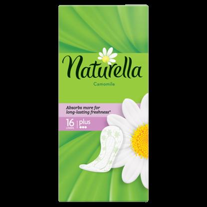 Kép Naturella Plus Camomile Tisztasági Betét, 16 db